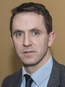 Micheal O'Donovan