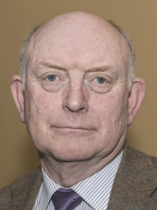 Pat Mullins