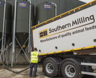For your next feed order why not contact your local Southern Milling Representative.